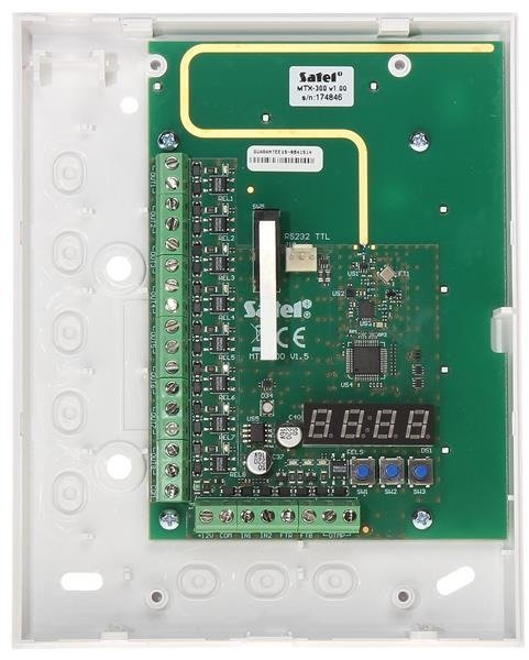 MTX-300 SATEL MICRA