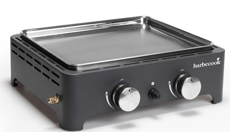 Grill gazowy Victor Barbecook