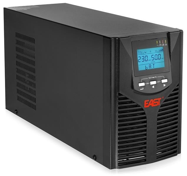 UPS EAST AT-1000-LCD