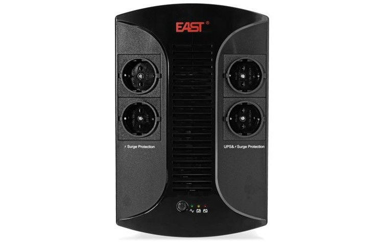 UPS EAST AT-650P-LED
