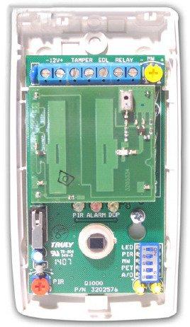 detektor IX