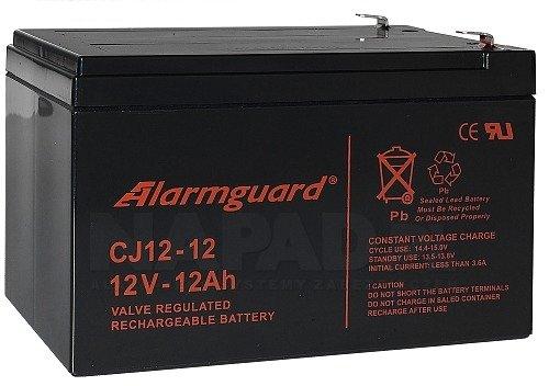 Akumulator 12V 12AH