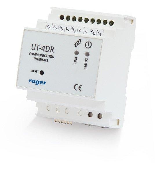 ROGER UT-4DR