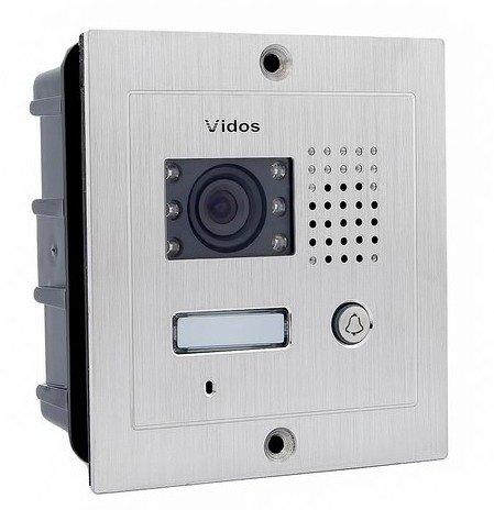 VIDOS S601
