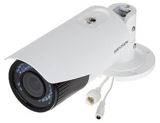 KAMERA HIKVISION IP DS-2CD1641FWD-IZ - 4.0 Mpx 2.8 ... 12 mm - MOTOZOOM