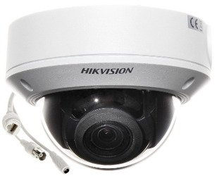 KAMERA HIKVISION WANDALOODPORNA IP DS-2CD1741FWD-I 4.0 Mpx 2.8 ... 12 mm