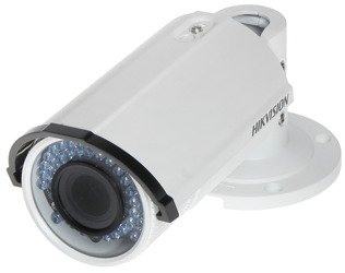 KAMERA IP DS-2CD2642FWD-IZ(2.8-12MM) - 4.0 Mpx HIKVISION