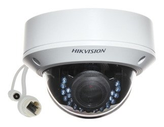 KAMERA IP DS-2CD2722FWD-IZ(2.8-12MM) - 1080p HIKVISION