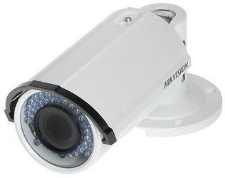 Kamera IP Hikvision DS-2CD2642FWD-I - 4.0 Mpx 2.8 ... 12 mm