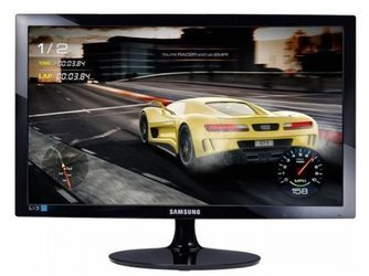 Monitor Samsung S24D330HSX