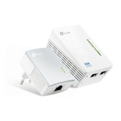 POWERLINE TP-LINK TL-WPA4220KIT 2 SZT