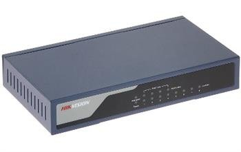 Switch PoE 8-PORTOWY DS-3E0108P-E HIKVISION
