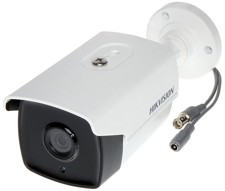 KAMERA HD-TVI DS-2CE16D0T-IT1E(2.8mm) - 1080p PoC.af HIKVISION