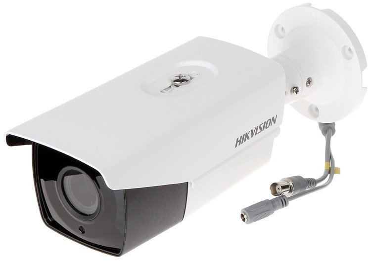 KAMERA HIKVISION DS-2CE16H1T-IT3Z - 5.0 Mpx 2.8 ... 12 mm - MOTOZOOM