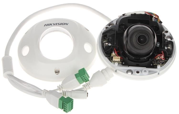 KAMERA IP DS-2CD2525FWD-IS(2.8mm) - 1080p HIKVISION