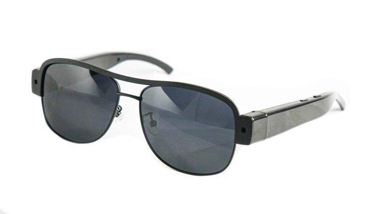 Okulary przeciwsłoneczne z kamerą HD K800a | Sklep