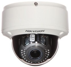KAMERA WANDALOODPORNA IP DS-2CD4126FWD-IZ(2.8-12MM) - 1080p HIKVISION